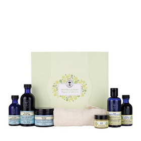 Mother And Baby Organic Collection New 2015